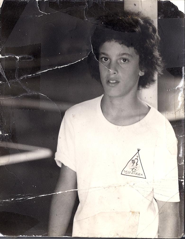 Camp Tomahawk 1980